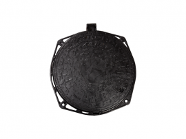 FCD805 MANHOLE COVER D.400 805*97 WITH LOCK